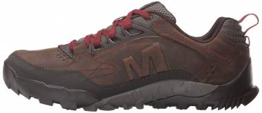 Merrell Annex Trak Low - Clay