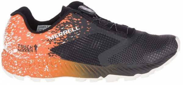 Merrell All Out Crush Tough Mudder 2 BOA - Orange