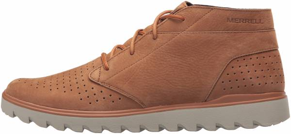 Merrell Downtown Chukka Brown Sugar
