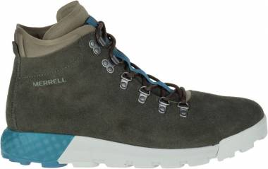 Merrell Wilderness AC+ - Beluga (J91681)