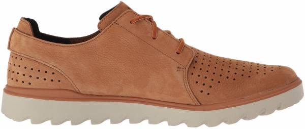 Merrell Downtown Lace - Brown Sugar