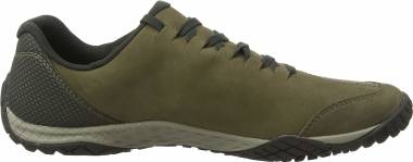 Merrell Parkway Emboss Lace  - Brown