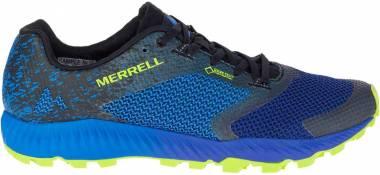 Merrell All Out Crush 2 GTX - Blue (J18837)