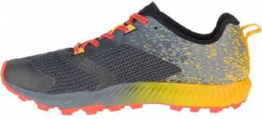 Merrell All Out Crush 2 GTX - Grey (J77653)