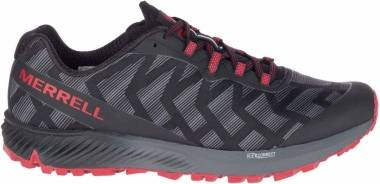 Merrell Agility Synthesis Flex - Black (J85767)