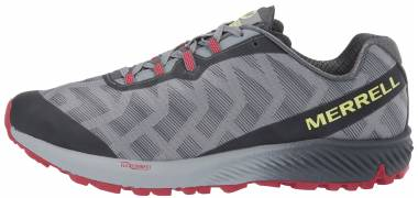 Merrell Agility Synthesis Flex - Monument (J48643)