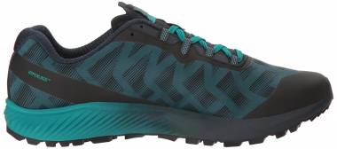 Merrell Agility Synthesis Flex - Blue