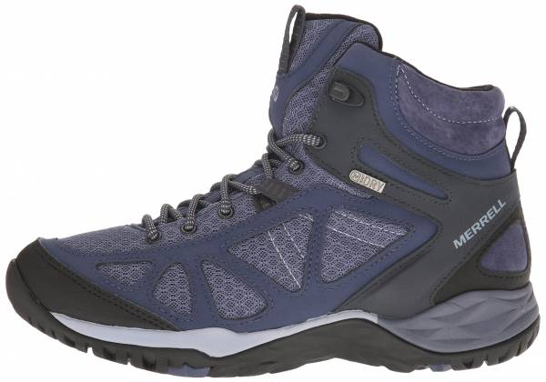 7aa4ae8d421f1f 9 Reasons to NOT to Buy Merrell Siren Sport Q2 Mid Waterproof (Apr ...