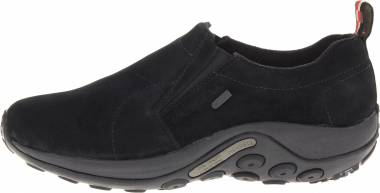 Merrell Jungle Moc Waterproof - Black