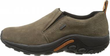 Merrell Jungle Moc Waterproof - Gunsmoke (J52931)