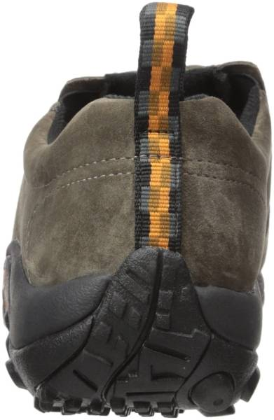 womens merrell jungle moc wide green