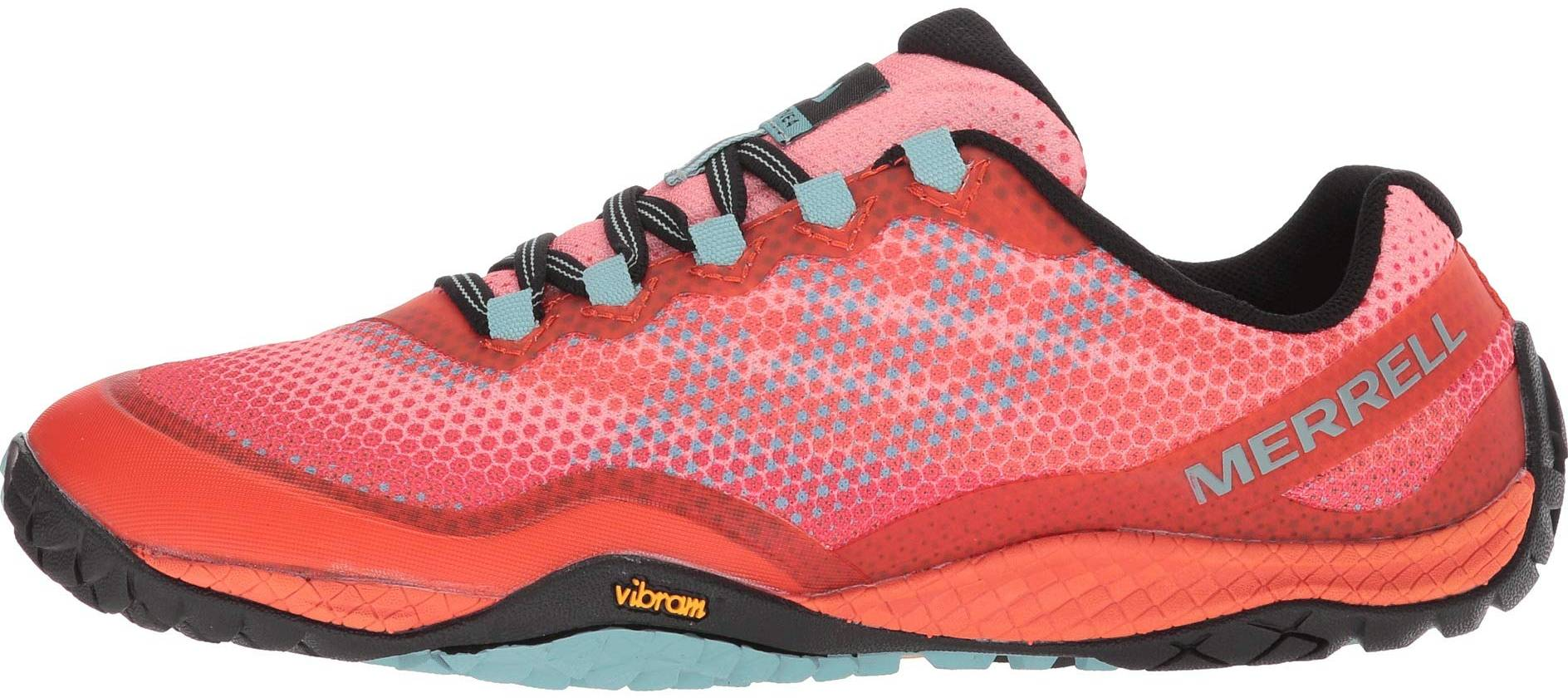 Save 50% on Merrell Trail Running Shoes
