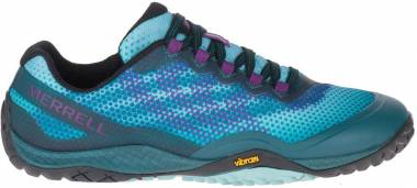 Merrell Trail Glove 4 Shield - Blue (J77678)