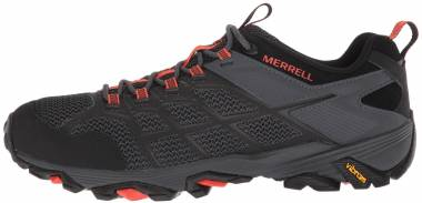 Merrell Moab FST 2 - Black/Granite
