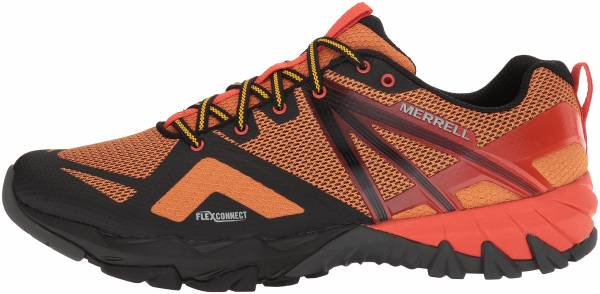 merrell boots size chart zone