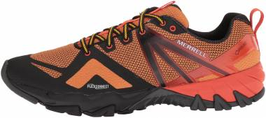 Merrell MQM Flex GTX Orange Men