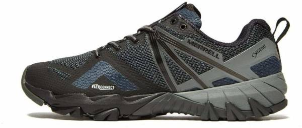 Merrell MQM Flex GTX - Grey/Black (J50165)