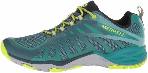 Merrell Siren Edge Q2 Green