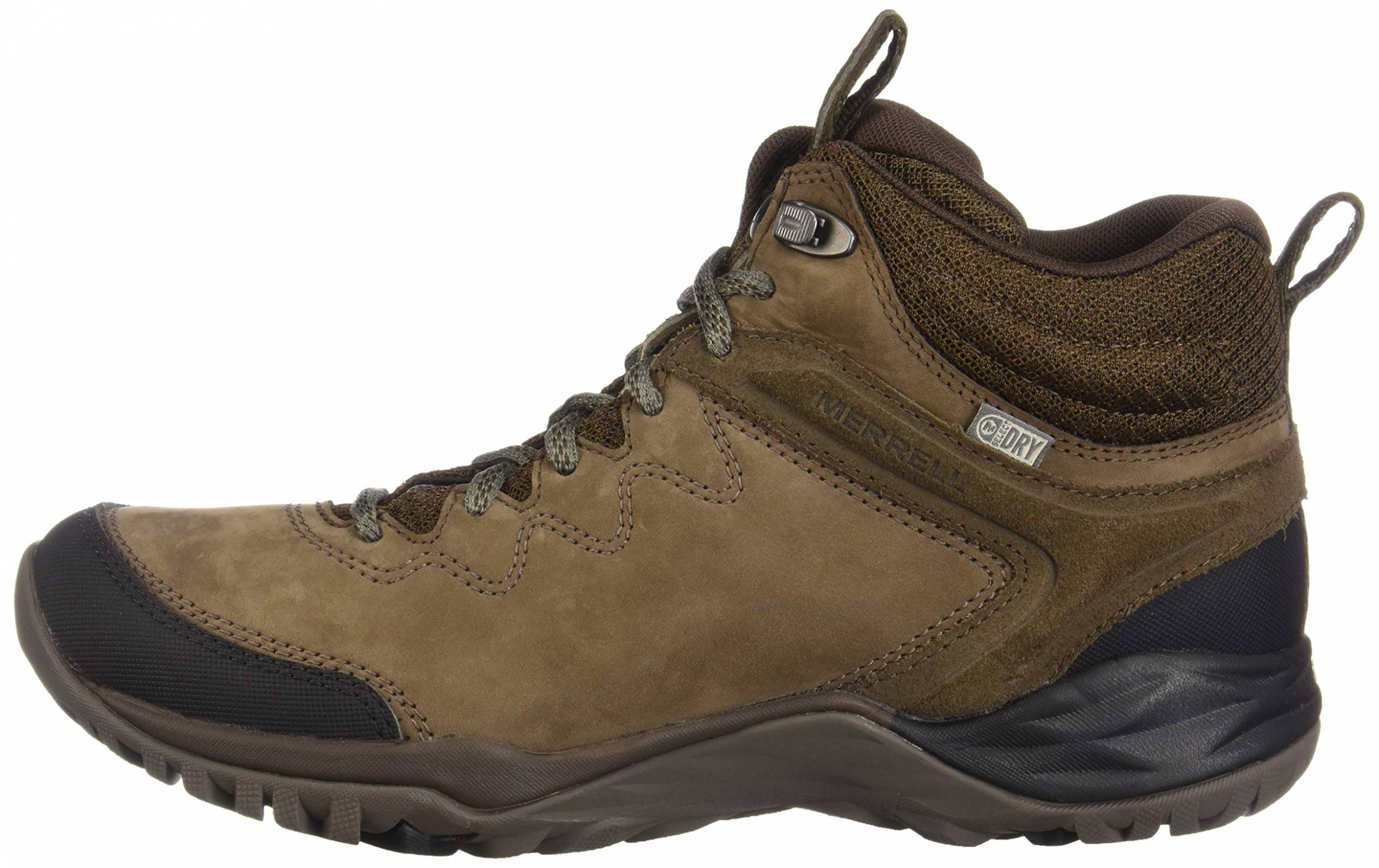 Only $89 + Review of Merrell Siren