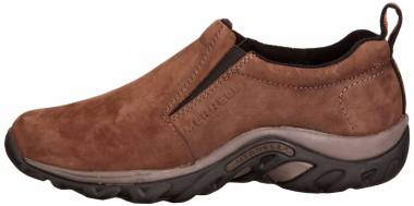 Merrell Jungle Moc Nubuck - Brown