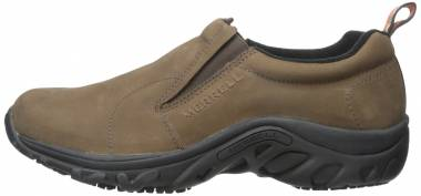 Merrell Jungle Moc Nubuck - Brown (J22049)