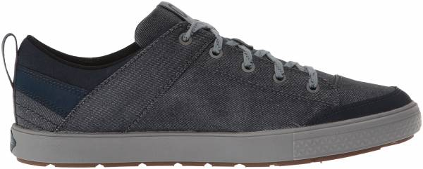 Merrell Rant Discovery Lace Canvas - Denim (J94093)
