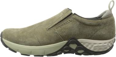 Merrell Jungle Moc AC+ - Green