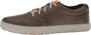 Merrell Barkley - Brown