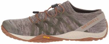 Merrell Trail Glove 4 Knit Wool - Natural (J77635)
