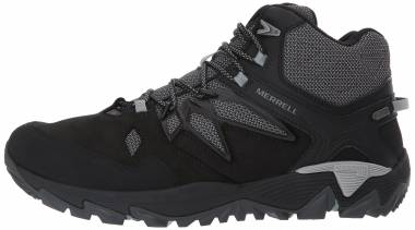 Merrell All Out Blaze 2 Mid Waterproof Black Men