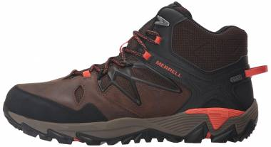 Merrell All Out Blaze 2 Mid Waterproof - Clay (J09397)