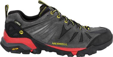 Merrell Capra GTX Grey (Granite Granite) Men
