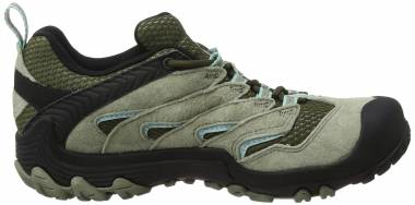 Merrell Chameleon 7 Limit - Green (J12771)