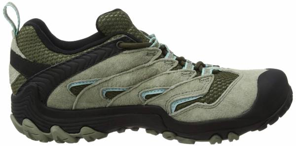 Merrell Chameleon 7 Limit - Green (J12774)