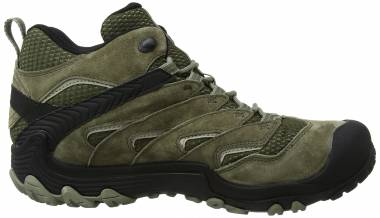 Merrell Chameleon 7 Limit Mid Waterproof - Green (J12761)