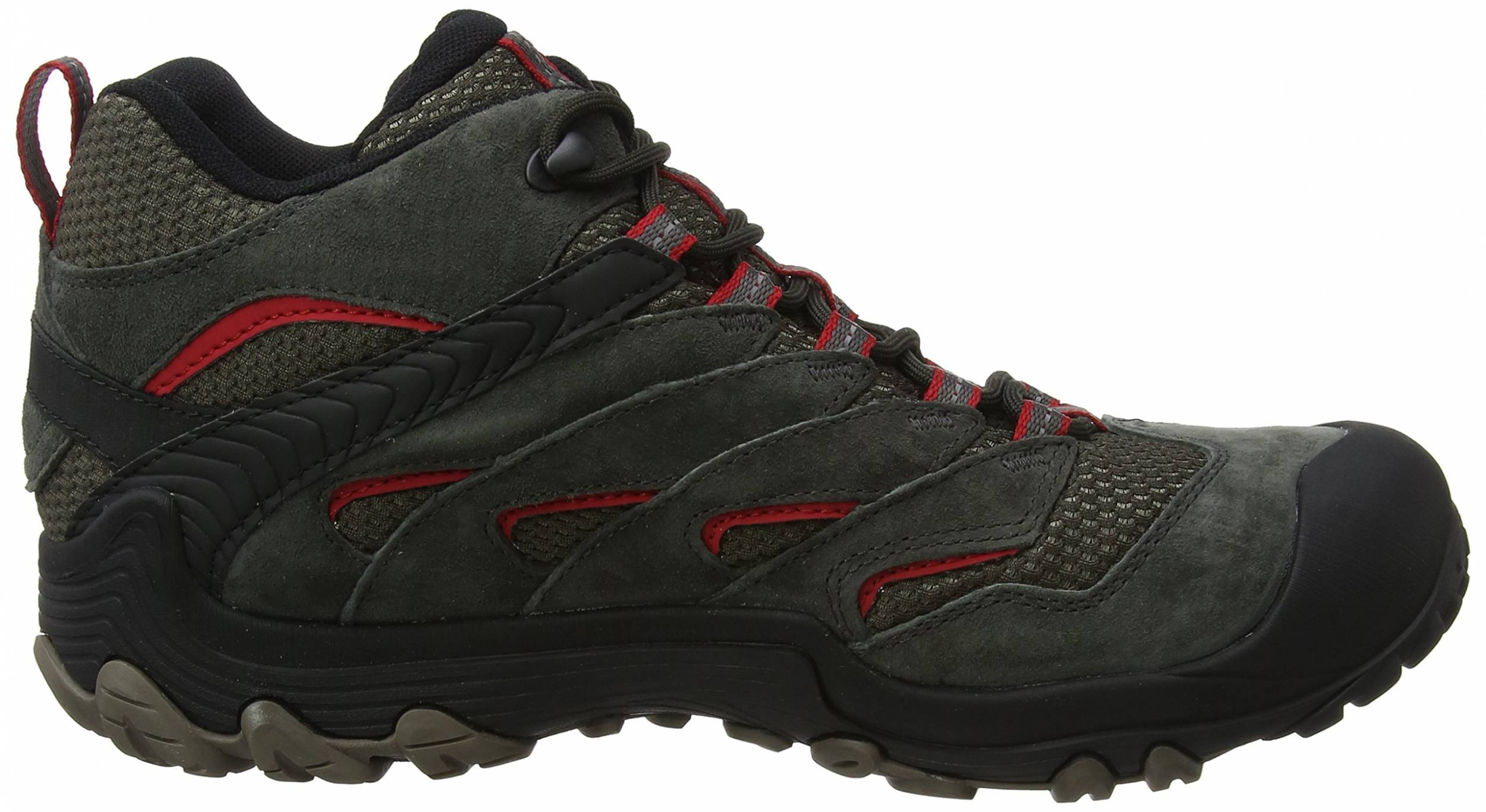 Review of Merrell Chameleon 7 Limit Mid