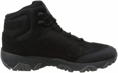 Merrell Coldpack ICE+ Mid Polar Waterproof - Black (J91841)