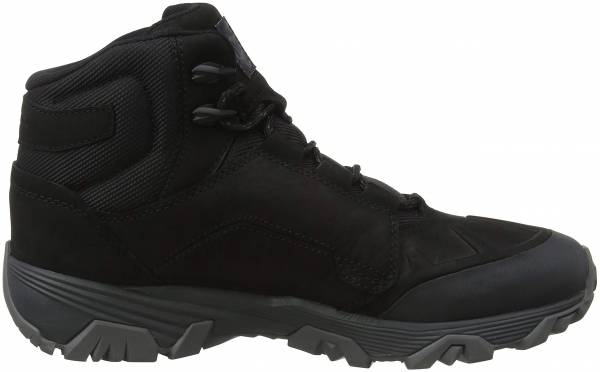 Merrell Coldpack ICE+ Mid Polar Waterproof - Black