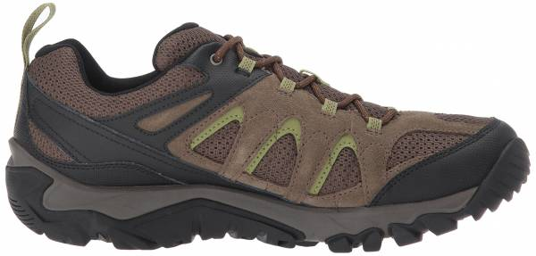 Merrell Outmost Ventilator Waterproof - Brown (J09539)