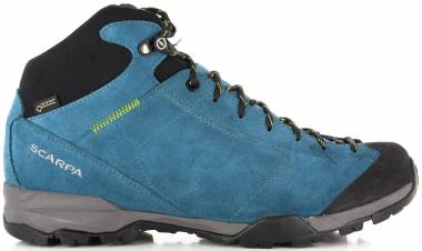 Scarpa Mojito Hike GTX - lake blue