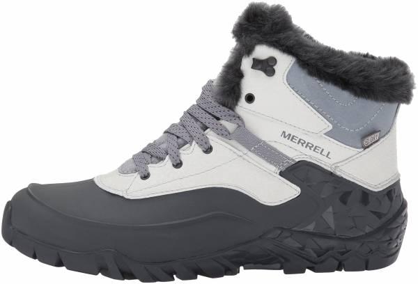 Merrell Aurora 6 Ice+ Waterproof Grey (Ash)