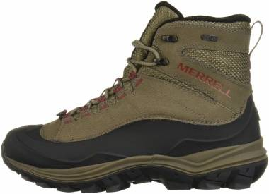 Merrell Thermo Chill Mid Shell Waterproof - Boulder (J85885)
