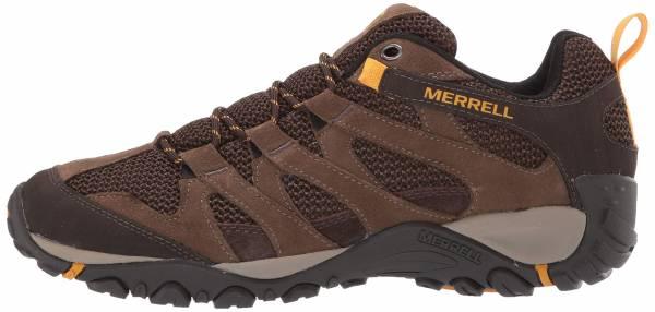 Merrell Alverstone -