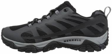 Merrell Moab Edge 2 - Black (J77413)