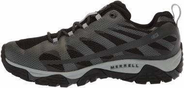 Merrell Moab Edge 2 Waterproof - Black (J77427)