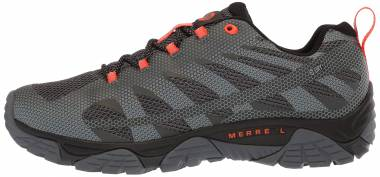 Merrell Moab Edge 2 Waterproof - Monument