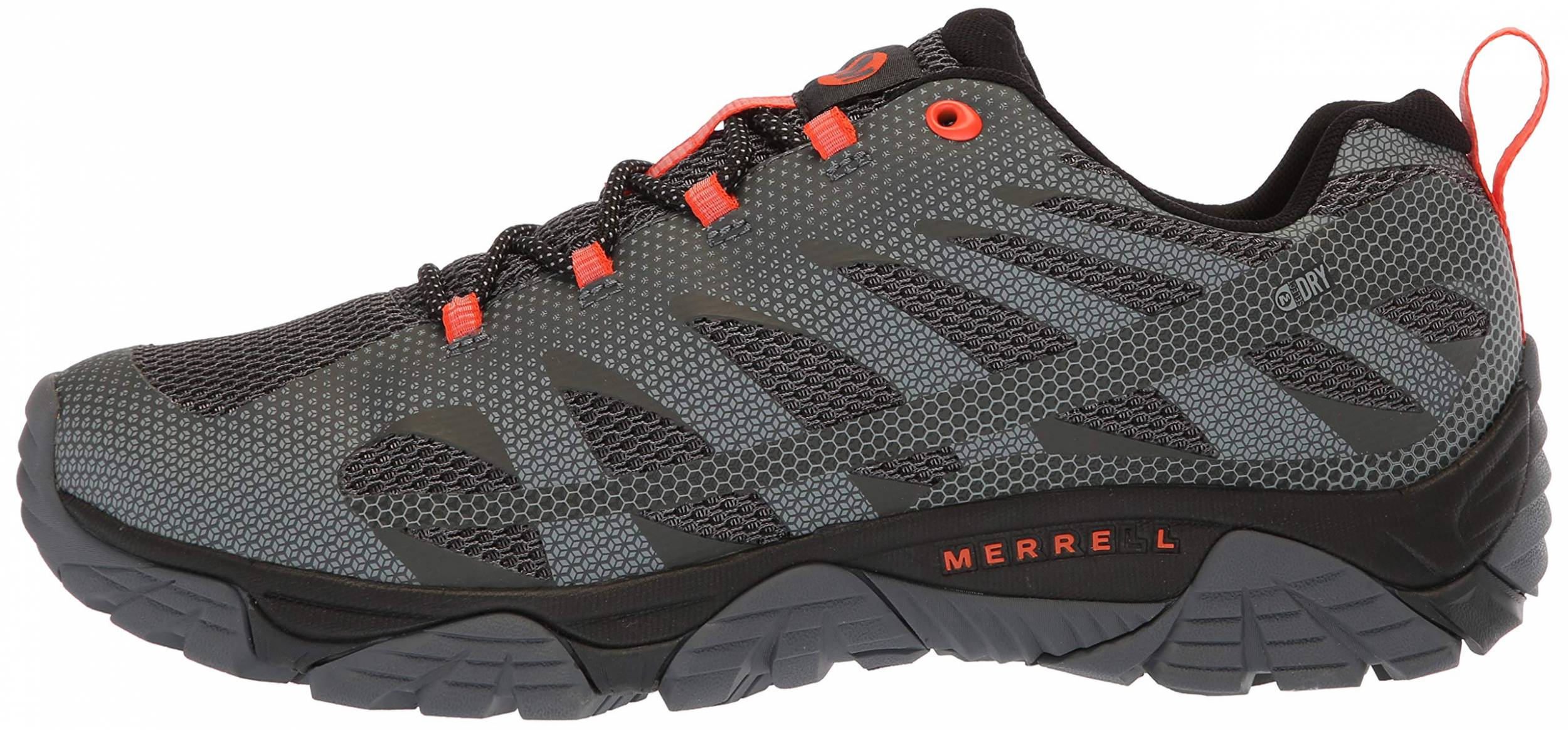 merrell moab 2 waterproof