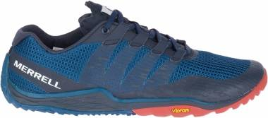 Merrell Trail Glove 5 - Blue (J62285)