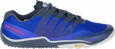 Merrell Trail Glove 5 - Blue (J84811)