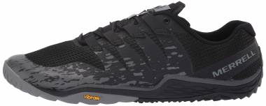 Merrell Trail Glove 5 Black Men